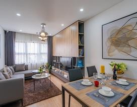Tiềm năng phát triển thị trường căn hộ chung cư tại Bắc Giang