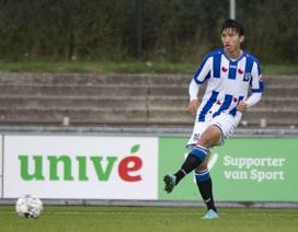 Cơ hội nào cho Văn Hậu ra sân ở cúp quốc gia Hà Lan?