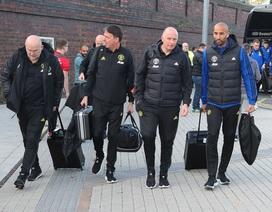 De Gea không tham dự trận đấu của Man Utd trên sân Chelsea