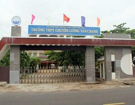 Phú Yên: Cho học sinh toàn tỉnh nghỉ học 2 ngày để tránh bão