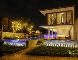 HOLM Residences khai trương Clubhouse: Ra mắt clubhouse đẳng cấp trong khu biệt thự triệu đô