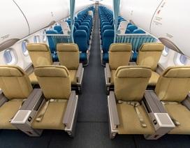 """Hành khách Vietnam Airlines được miễn phí """"đại tiệc"""" giải trí trên máy bay"""
