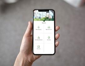 """Kích hoạt Mobile Banking bằng tài khoản Bankplus, khách hàng Vietcombank có cơ hội rinh ngay """"xế xịn"""""""