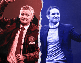 Chelsea - Man Utd: Phục hận hay tiếp tục ôm hận?