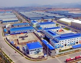 Vùng kinh tế phía Nam phát triển mở rộng, Bình Phước gia tăng sức hút FDI