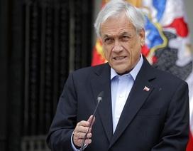 Chile hủy đăng cai hội nghị APEC