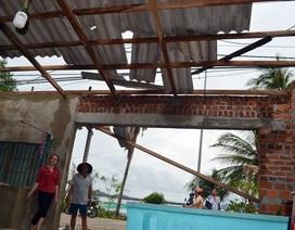 Phú Yên xin hơn 82 tỷ đồng để khắc phục hậu quả bão số 5