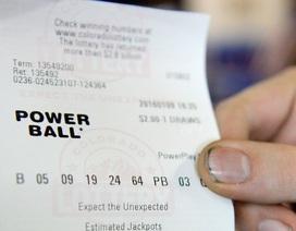 """Được """"boa"""" một vé số, bất ngờ trúng hơn 1,1 tỷ đồng"""