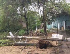 750.000 hộ dân vẫn mất điện do bão số 5