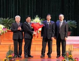 Ông Dương Văn Thái được bầu làm Chủ tịch UBND tỉnh Bắc Giang
