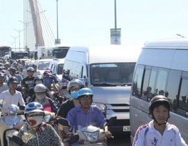 Đà Nẵng tính thu phí phương tiện vào nội đô: Nhiều ý kiến phản đối