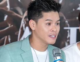 John Huy Trần mất 4 năm xây dựng câu chuyện ô nhiễm môi trường lên sàn diễn