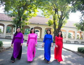 TPHCM: Trường THPT chuyên Lê Hồng Phong có hiệu trưởng mới