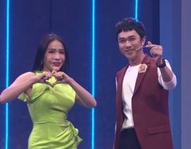 """Minh Xù, Khả Như vào vai """"ông Tơ bà Nguyệt"""" trong gameshow truyền hình gây sốc"""