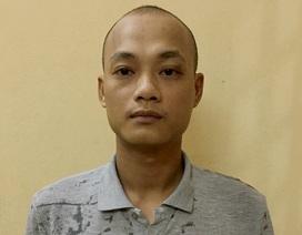 """Hà Nội: Tạm giam nghi can chém tử vong người đi """"thu họ"""""""