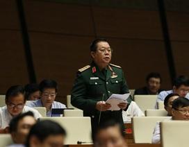Thượng tướng Nguyễn Trọng Nghĩa: Có sách lược bảo vệ chủ quyền trong từng tình huống
