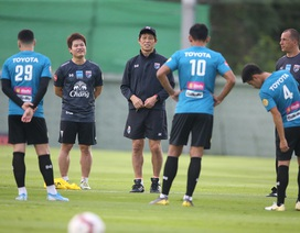 HLV Akira Nishino dùng hay bỏ Chanathip ở cuộc đấu với tuyển Việt Nam?