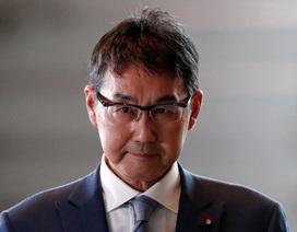 Bộ trưởng thứ hai từ chức trong một tuần, Thủ tướng Nhật Bản xin lỗi dân