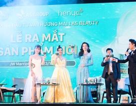 Las Beauty ra mắt sản phẩm giảm cân Power Life công thức vàng và vinh danh các đại sứ xuất sắc 3 miền