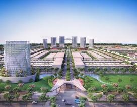 Stella Mega City: Biểu tượng sống thịnh vượng mới tại Cần Thơ