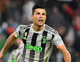 """C.Ronaldo """"nổ súng"""" phút 92, Juventus thắng nghẹt thở"""