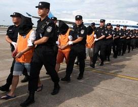 Mông Cổ bắt giữ 800 người Trung Quốc