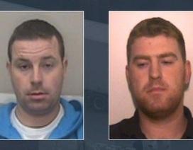 Cảnh sát gọi điện, kêu gọi nghi phạm vụ 39 thi thể tại Anh đầu thú