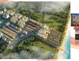 """Sim Island đang tạo """"cơn sốt"""" trong giới bất động sản"""