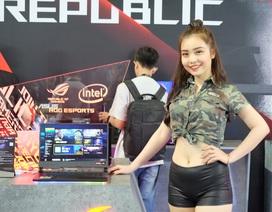 Laptop 2 màn hình, gaming phone, và loạt đồ chơi công nghệ tại Asus Expo 2019
