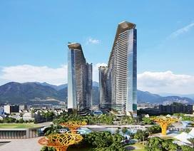 Bùng nổ sự kiện ra mắt dòng bất động sản nghỉ dưỡng siêu cao cấp của Sunshine Homes