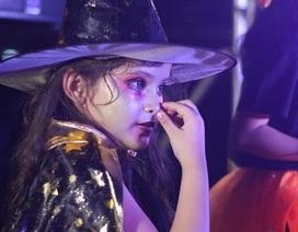 Hơn 5.000 bạn trẻ Ninh Thuận phấn khích trong lễ hội Halloween