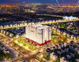 Nắm bắt cơ hội hiếm có, sở hữu căn hộ liền kề Sài Gòn