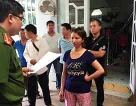 Đề nghị truy tố mẹ nữ sinh giao gà tội mua bán trái phép chất ma tuý