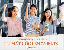 Học tiếng Anh mỗi ngày: Hướng dẫn cách học IELTS 6.5 cho người mới bắt đầu