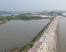 Hải Dương đề xuất dự án 1.200 tỷ đồng để quản lý rủi ro lũ lụt