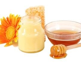 Những lợi ích sức khỏe của sữa ong chúa