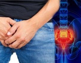 Chuyên gia hướng dẫn cách tự khám phát hiện sớm ung thư tinh hoàn