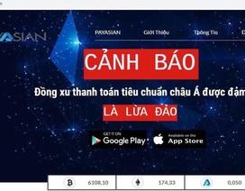 Những dấu hiệu lừa đảo của ví thanh toán điện tử PayAsian