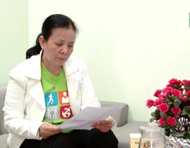 Người phụ nữ vực dậy sau 2 lần đại phẫu ung thư - Giờ ra sao?