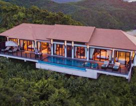 Banyan Tree được bình chọn Top 10 khách sạn tốt nhất Việt Nam