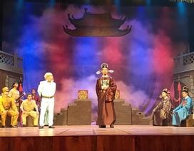 Ra mắt vở kịch về Tổng đốc Hoàng Diệu nhân 1010 năm Thăng Long - Hà Nội
