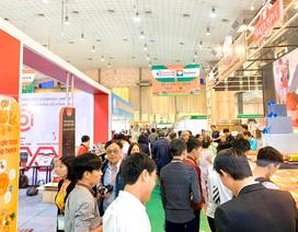 Sắp diễn ra sự kiện ấn tượng trong ngành Thực phẩm và Đồ uống tại Hà Nội