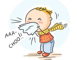 Bạn cần làm ngay những điều này khi bị cúm