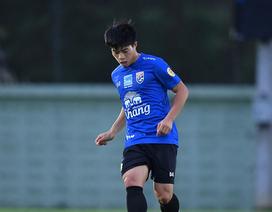 """""""Sao trẻ"""" tuyển Thái Lan biết ơn huấn luyện viên Akira Nishino"""
