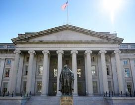 Nợ công Mỹ lần đầu trong lịch sử vượt ngưỡng 23 nghìn tỷ USD