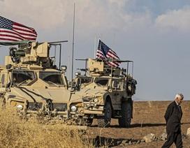 """Nga cáo buộc Mỹ """"rút dầu thô của Syria 30 triệu USD mỗi tháng"""""""