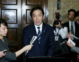 Tranh cãi chuyện trái dưa, con cua khiến hai bộ trưởng Nhật Bản mất chức