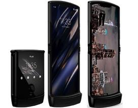 Xuất hiện thêm loạt ảnh chi tiết và rõ nét smartphone màn hình gập của Motorola