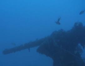 Phát hiện tàu ngầm Anh mất tích bí ẩn 77 năm trước
