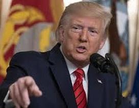 Ông Trump nói biết rõ thủ lĩnh mới bí ẩn của IS